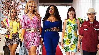 Watch Claws Season 1 Episode 6 - Self-Portrait Online