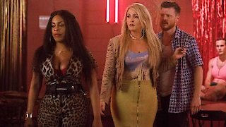Watch Claws Season 1 Episode 10 - Avalanche Online