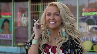 Watch Claws Season 3 Episode 2 - Muscle and Flow Online Now