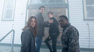 The Mist Season 1 Episode 2