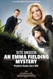 Emma Fielding Mysteries