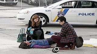 Watch Body of Proof Season 3 Episode 9 - Disappearing Act Online