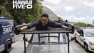 Watch Hawaii Five-0 Season 7 Episode 25 - Ua Mau ke Ea o ka ??...Online
