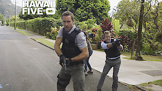 Watch Hawaii Five-0 Season 8 Episode 1 - A'ole e 'olelo mai a...Online