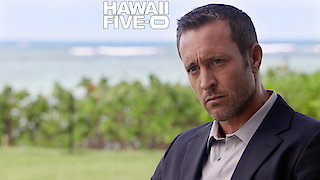 Watch Hawaii Five-0 Season 8 Episode 5 - Kama'oma'o ka 'aina....Online