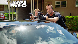 Watch Hawaii Five-0 Season 8 Episode 6 - Mohala I Ka Wai Ka M...Online