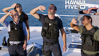 Watch Hawaii Five-0 Season 8 Episode 9 - Make Me Kai (Death a...Online