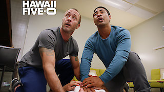 Watch Hawaii Five-0 Season 8 Episode 10 - I Ka Wa Ma Mua I Ka....Online