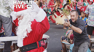 Watch Hawaii Five-0 Season 8 Episode 11 - Oni Kalalea Ke Ku A ...Online