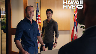 Watch Hawaii Five-0 Season 8 Episode 12 - Ka hopu nui 'ana (Th...Online