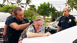 Watch Hawaii Five-0 Season 8 Episode 13 - O Ka Mea Ua Hala Ua....Online