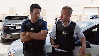 Hawaii Five-0 Season 10 Episode 1