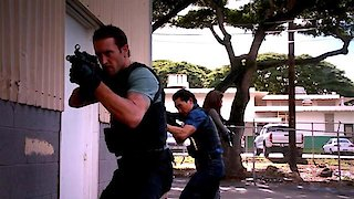Hawaii Five-0 Season 2 Episode 14