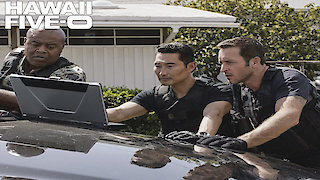 Watch Hawaii Five-0 Season 7 Episode 20 - Huikau Na Makau A Ka...Online