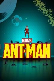 Marvel's Ant-Man Shorts