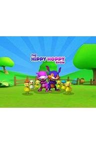 The Hippy Hoppy Show