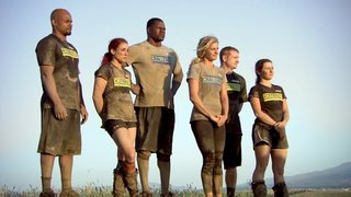 The Challenge: Champs Vs. Pros Season 1 Episode 6