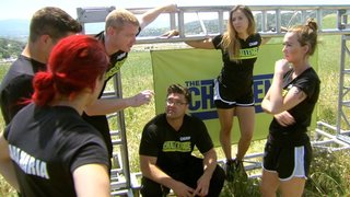 The Challenge: Champs Vs. Pros Season 1 Episode 4