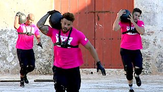 The Challenge Season 30 Episode 1