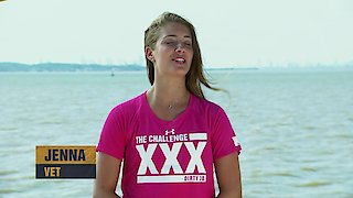 Watch The Challenge Season 30 Episode 16 - The Sinister Six Online