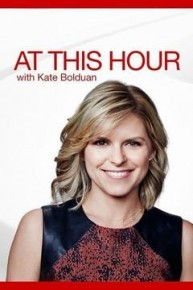 At This Hour with Kate Bolduan