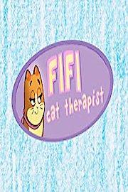 Fifi: Cat Therapist