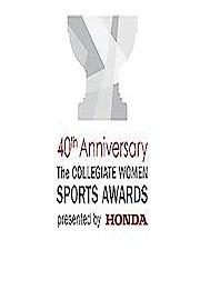 The Collegiate Women Sports Awards