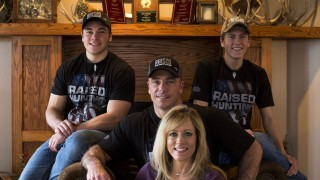 Raised Hunting Season 5 Episode 9