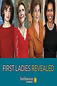 First Ladies Revealed