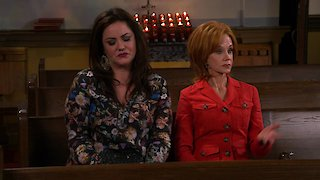 Watch Mike & Molly Season 6 Episode 12 - Curse of the Bambino...Online