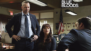 Watch Blue Bloods Season 8 Episode 4 - Out Of The Blue Online