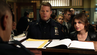 Blue Bloods Season 6 Episode 14