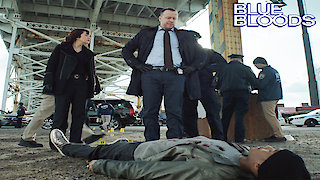 Watch Blue Bloods Season 7 Episode 14 - In And Out Online