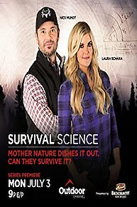 Survival Science