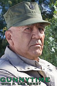 GunnyTime with R. Lee Ermey