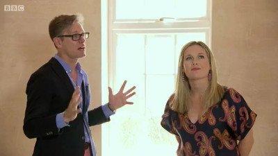 Watch Great Interior Design Challenge Season 2 Episode 6 Welwyn Garden City Online Now
