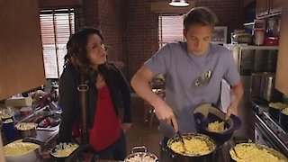 Watch Friends with Benefits Season 1 Episode 11 - The Benefit of Putti... Online