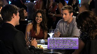 Watch Friends with Benefits Season 1 Episode 13 - The Benefit of Full ... Online