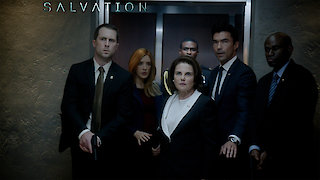 Watch Salvation Season 1 Episode 12 - The Plot Against Ame... Online