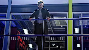 Watch Salvation Season 1 Episode 8 - From Russia With Lo... Online
