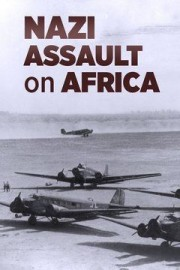 Nazi Assault on Africa