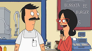 Watch Bob's Burgers Season 8 Episode 2 - The Silence of the L... Online