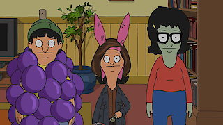 Watch Bob's Burgers Season 8 Episode 3 - The Wolf of Wharf St... Online