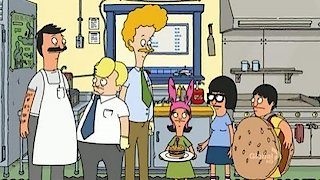 Bob\'s Burgers Season 1 Episode 1