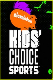 Kids' Choice Sports Awards