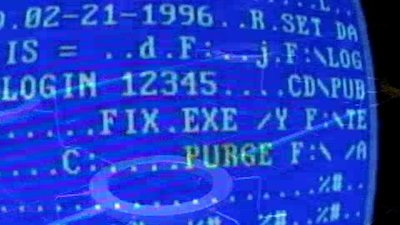 Watch Forensic Files Season 8 Episode 39 Hack Attack Online Now