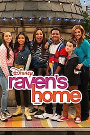 Raven's Home