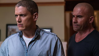 Watch Prison Break Season 5 Episode 8 - Progeny Online