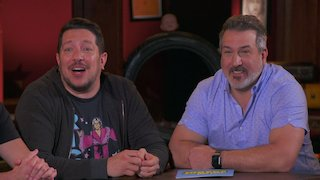 Impractical Jokers: After Party Season 3 Episode 5