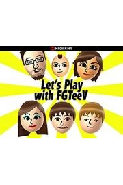 Let's Play with FGTeeV